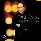 Rock Swings de Paul Anka