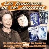 Les succès de Michelle Senlis et Claude Delecluse (Collection