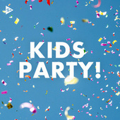 Kids Party! by Various Artists
