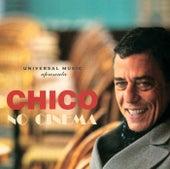 Chico No Cinema by Chico Buarque