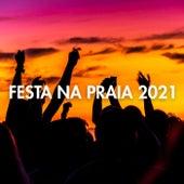 Festa na Praia 2021 de Various Artists