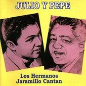 Los Hermanos Jaramillo Cantan by Julio Jaramillo