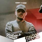 The Generals Corner (Benny Banks) von Kenny Allstar