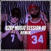 Bzrp Music Session #40 (Remix) by DJ Alex
