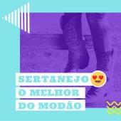 Sertanejo �� O Melhor do Modão de Various Artists