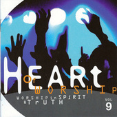 Heart of Worship, Vol. 9 by Oasis Worship