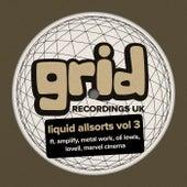 Liquid Allsorts Vol 3 fra Various Artists