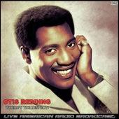 Where's The Respect? (Live) de Otis Redding