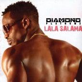 Lala Salama by Diamond Platnumz