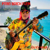 Pman Beach Funk by Ricky Hana