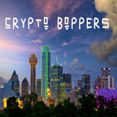 Crypto Boppers by various