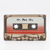 Mr. Blue Sky fra One Piano