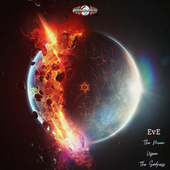 The Moon Upon The Sadness by Eve
