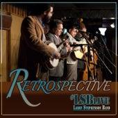 Retrospective (LSB Live) by Larry Stephenson Band