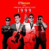 1999 de Depeche Mode