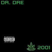 2001 by Dr. Dre