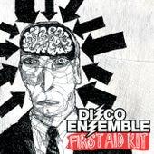First Aid Kit by Disco Ensemble