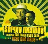 Mas Que Nada - Radio Edit by Sergio Mendes