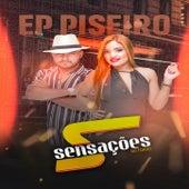 EP Piseiro de Sensações do Forró