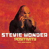 Positivity von Stevie Wonder