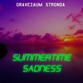 Summertime Sadness - (Eletro Remix) de Gravezaum Stronda