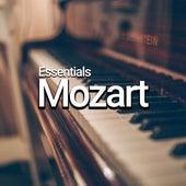 Mozart Essentials di Wolfgang Amadeus Mozart