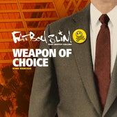 Weapon of Choice (feat. Bootsy Collins) (KiNK Remixes) von Fatboy Slim