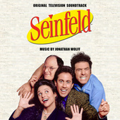 Seinfeld (Original Television Soundtrack) by Jonathan Wolff