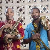 Legacy + New Afrika Shrine Live Sessions by Femi Kuti