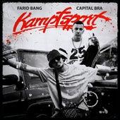 KAMPFSPORT by Farid Bang