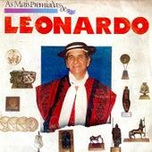 AS MAIS PREMIADAS DE LEONARDO by Leonardo