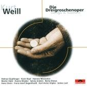 Die Dreigroschenoper - Songs und Szenen von Various Artists