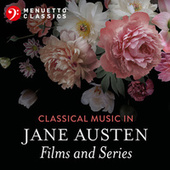 Classical Music in Jane Austen Films and Series de Various Artists