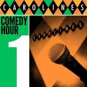 Caroline's Comedy Hour, Vol. 1 by Various Artists