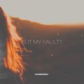 Is It My Fault de Harmogy