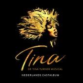 TINA - De Tina Turner Musical (Origineel Nederlands Castalbum) de TINA Original Dutch Cast