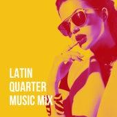 Latin Quarter Music Mix de Afro-Cuban All Stars