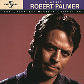 The Universal Masters Collection by Robert Palmer