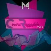 Covers de Reggaeton, Vol. 5 by German Garcia