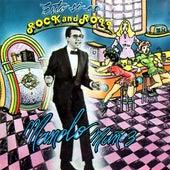 Esto Si Es Rock & Roll by Manolo Muñóz