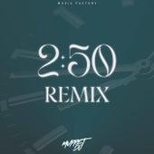 2:50 (Remix) de Muppet DJ