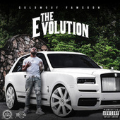 The Evolution by Goldmouf Famgoon
