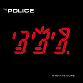 Ghost In The Machine von The Police