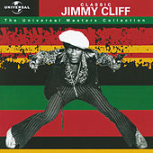 The Universal Masters Collection by Jimmy Cliff