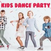 Kids Dance Party de Various Artists
