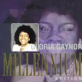 Millennium Edition von Gloria Gaynor