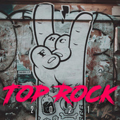 Top Rock 2021 by Various Artists