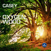 Oxygen Wood by Casey