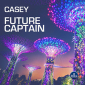 Future Captain by Casey