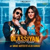 Glassiyan (Vanz Artiste & DJ Sordz Remix) fra Mika Singh